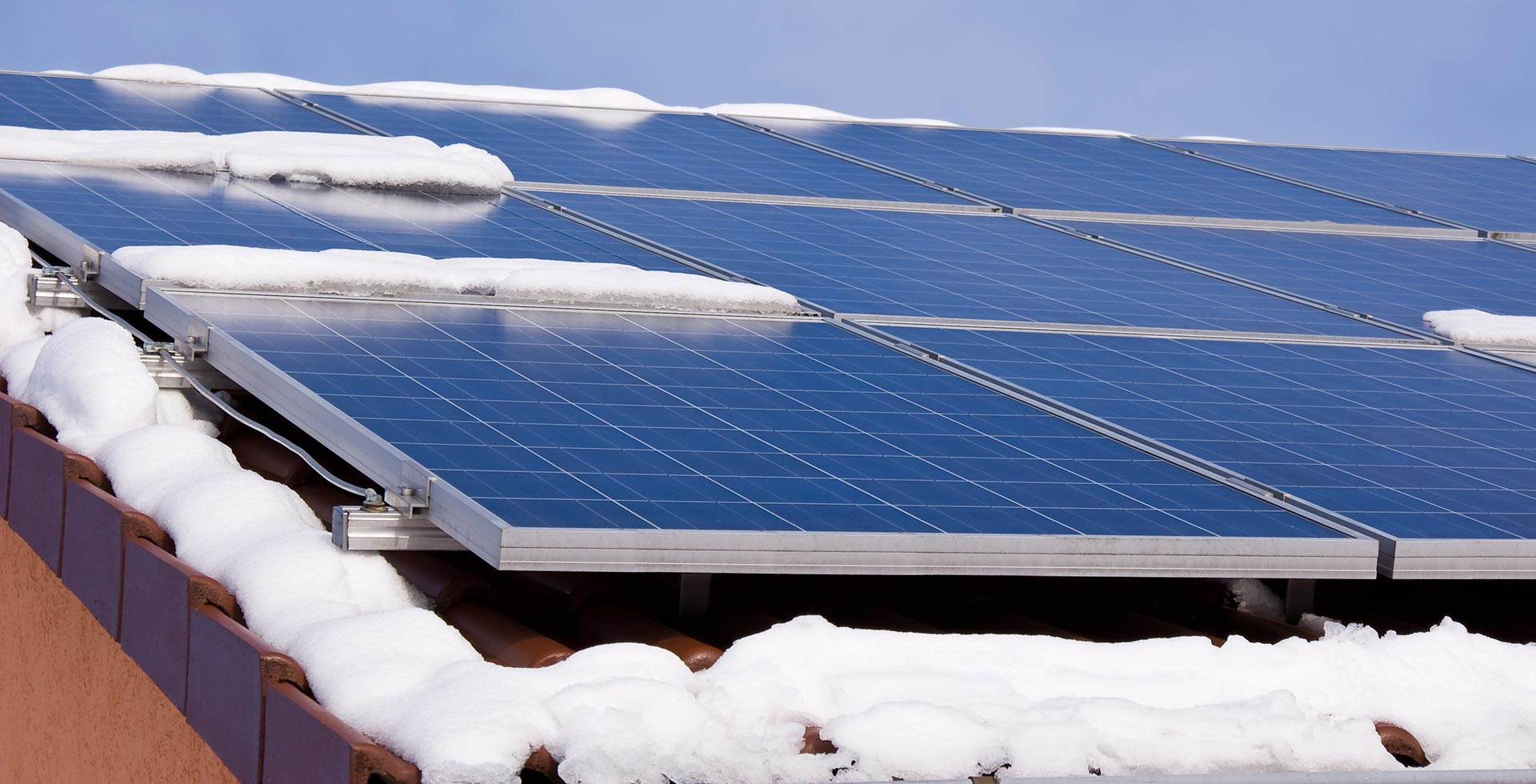 Do Solar Panels Work In The Winter Snow Solar Panel Prices