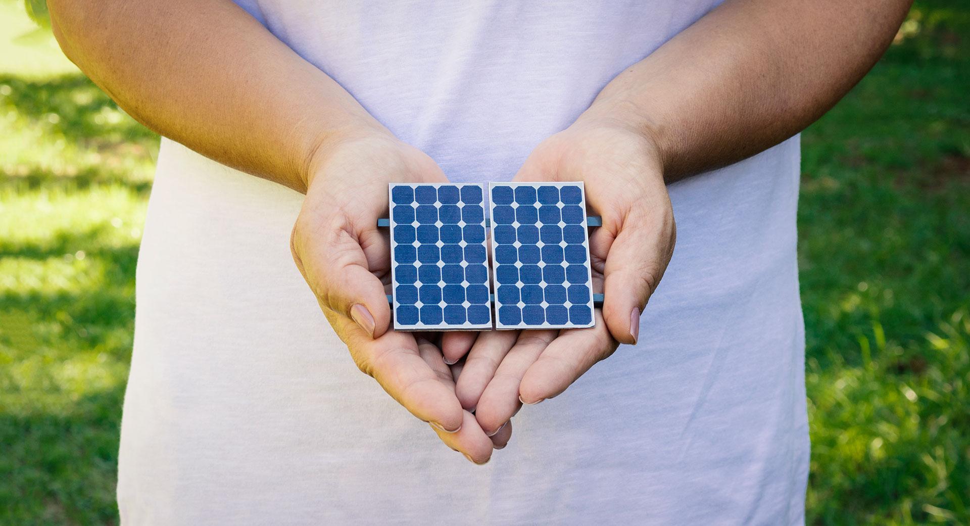 How Many Solar Panels Do I Need? Solar Panel Calculator ...